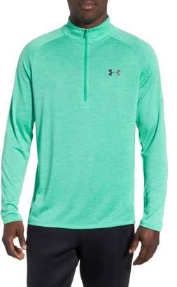 Under Armour Tech Half Zip Sweatshirt