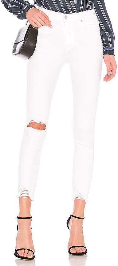 Nobody Denim Cult Skinny Ankle Jean.