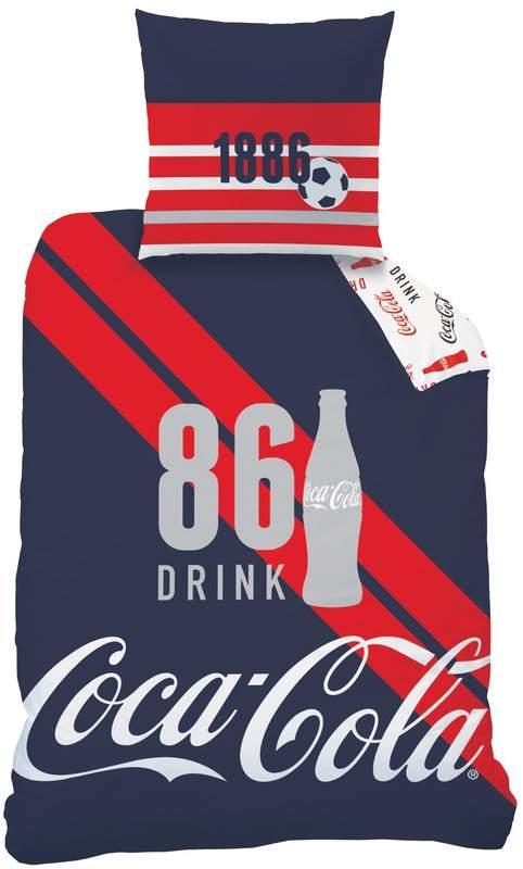 Boutis enfant damanta aiment france - Housse de couette coca cola ...