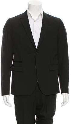 Valentino Deconstructed Two-Button Blazer w/ Tags