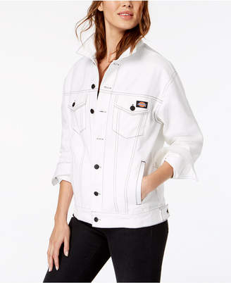 Dickies Cotton Denim Jacket