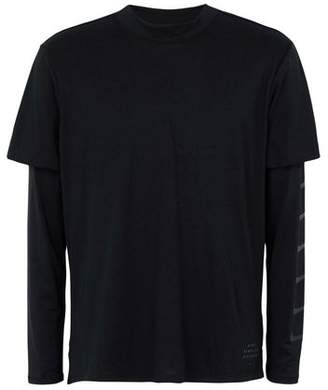Nike BRETHE RISE 365 LONG SLEEVES T-shirt