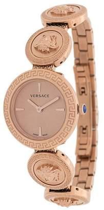 Versace Medusa wrist watch