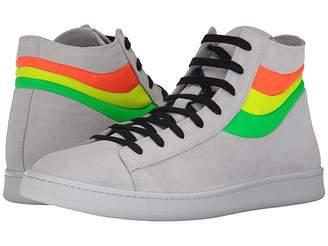 Marc Jacobs Wave High Top Men's Shoes