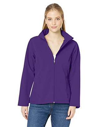 TM365 Women's TM36-TT80W-Leader Soft Shell Jacket