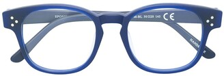 Epos Avenue glasses