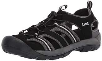 Kamik Men's BYRONBAY Sport Sandal