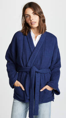 Mes Demoiselles Jacquard Kimono