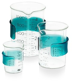 Chefn MeasureUp 3-Piece Beaker Set