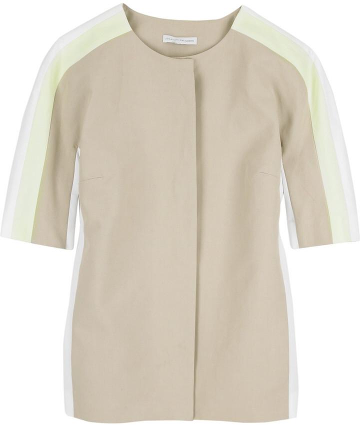 Jonathan Saunders Kemp jacket