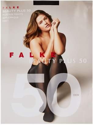 Falke Beauty Plus 50 Denier Tights