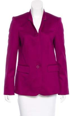 Stella McCartney Wool Structured Blazer
