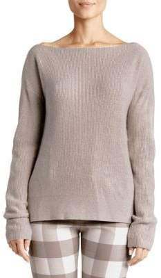 Altuzarra Cashmere Knit Sweater