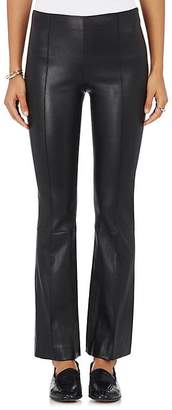 The Row Women's Beca Leather Pants