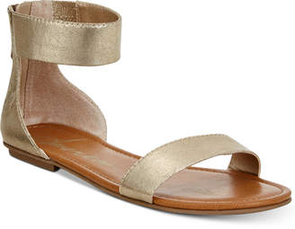 d46c1f9f6 ... American Rag Keley Two-Piece Flat Sandals