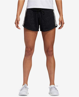 adidas Sport2Street Cotton Shorts