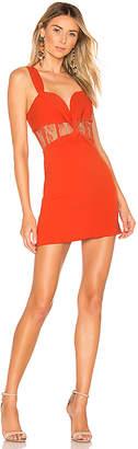 NBD Djuna Mini Dress