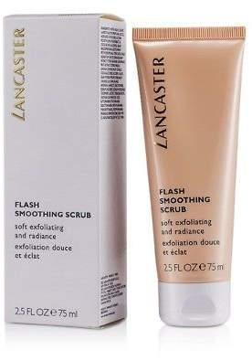 Lancaster NEW Flash Smoothing Scrub 75ml Womens Skin Care