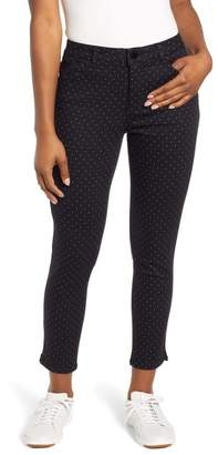 Wit & Wisdom Ab-Solution High Waist Ankle Skinny Jeans (Regular & Petite) (Nordstrom Exclusive)
