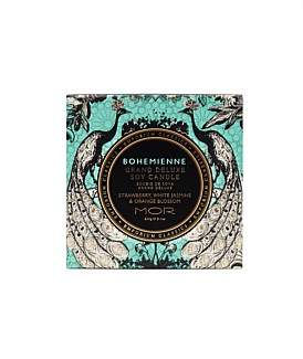 MOR Bohemienne Grand Deluxe Soy Candle