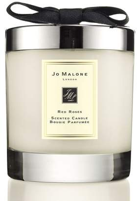 Jo Malone London(TM TM) Red Roses Scented Home Candle