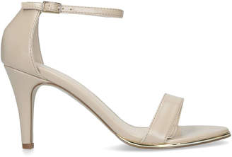 d118c7d0713 Carvela Heels Nude - ShopStyle UK