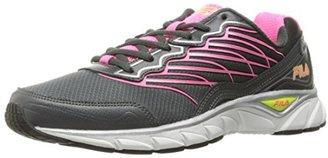 Fila Women's Memory Countdown 3 Running Shoe $24.72 thestylecure.com