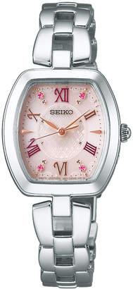 Seiko (セイコー) - SEIKO セイコー セレクション SEIKO SELECTION トノー電波 ソーラー電波修正 日常生活用強化防水