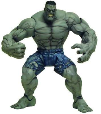 Marvel® Select Ultimate Hulk Action Figure