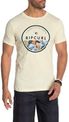 Rip Curl Progress Premium Graphic T-Shirt
