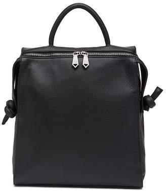 Christopher Kon Sierra Leather Backpack