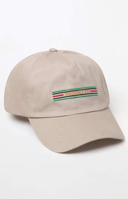 PacSun Brooklyn Strapback Dad Hat