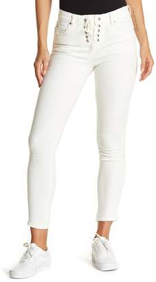 Billabong Side By Side Front Lace-Up Jeans