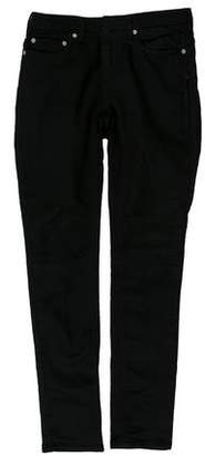 Neil Barrett Five Pocket Skinny Jeans