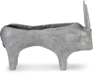 Jla Home Madison Park Signature Bull Large Planter