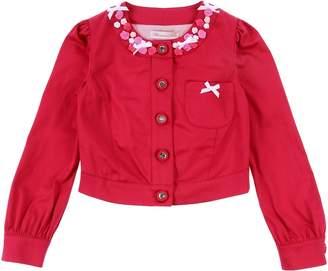 Miss Blumarine Jackets