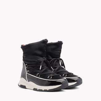 Tommy Hilfiger Gloss Winter Boot