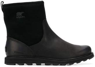 Sorel ankle boot
