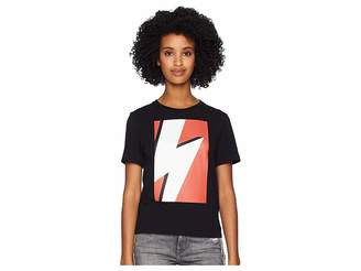 Neil Barrett Pop Art Thunderbolt T-Shirt