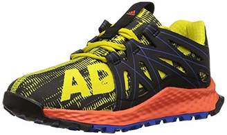 adidas Unisex Vigor Bounce Running Shoe