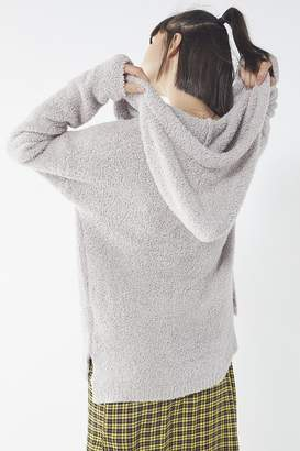 Urban Outfitters BFF Pullover Hooded Sweater