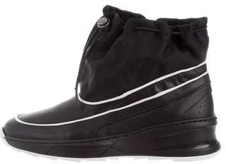 Filling Pieces Pouch Shark Boots w/ Tags