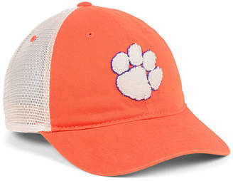 Zephyr Clemson Tigers University Mesh Cap