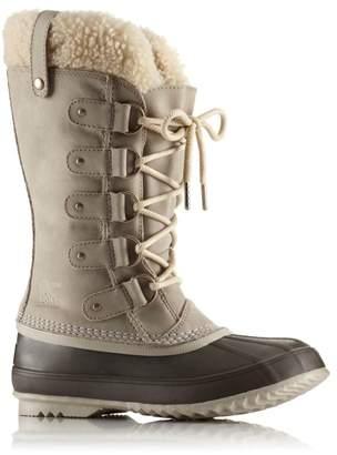 Sorel Womens Joan of Arctic Shearling Lux Boot