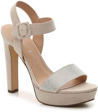 Madden-Girl Rollo Platform Sandal - Women's