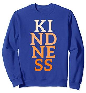 Kindness sweatshirt. Funny Kindness shirt. Teacher tshirt