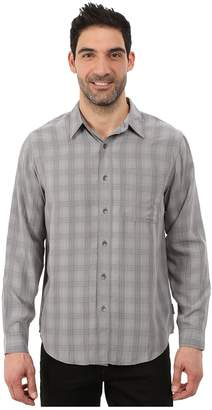 Royal Robbins San Juan Plaid Long Sleeve Shirt Men's Long Sleeve Button Up