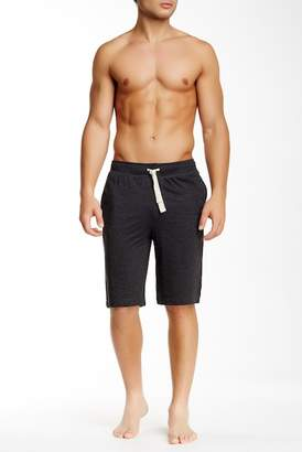 Bottoms Out Drawstring Knit Short
