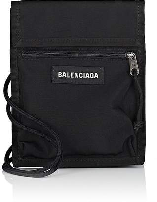 Balenciaga Men's Explorer Pouch