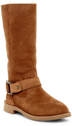 UGG Australia Braiden Genuine Shearling Lined Boot $249.95 thestylecure.com
